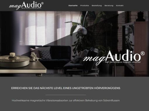 magAudio
