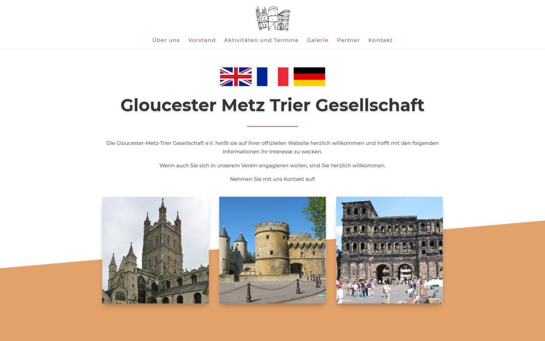 Gloucester Metz Trier Gesellschaft